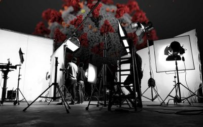 Restarting Film & Video Production (COVID-19)